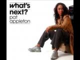 Pat Appleton - Good