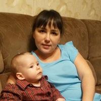 Анна Сурдоленко