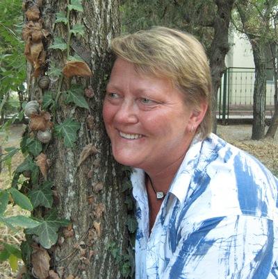 Ирина Орищенко