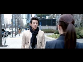 Промо к фильму Mind Memory с Ынчжон и Джеймсом Ма