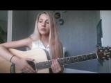Видеоурок Баста - Выпускной _ Медлячок ( разбор на гитаре )