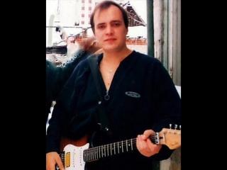 Последний музон Вадима Глухова (audio)