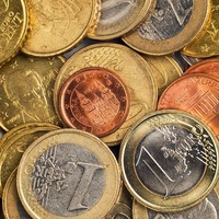 Где обменять евро монеты спб полкопейки 1896 года цена