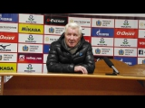 Протон - Уралочка-НТМК 3:1. Комментарии тренеров.