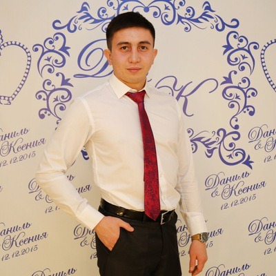 Айдар Бакиев