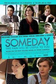 Однажды эта боль принесет тебе пользу / Someday This Pain Will Be Useful to You (2011)