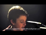 Set Fire to the Rain (cover) boy sing 2.0.