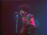 THIN LIZZY - Live 1982