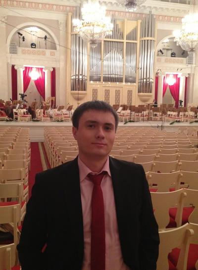 Николай Шилков