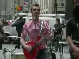 Eagles Of Death Metal - I Want You So Hard (live on Letterman)