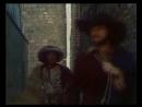 Мигель де Сервантес. Дульсинея Тобосская. Все Две Серии. (1980.г.)