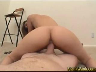 Порно подпорка поп жоп