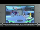 Metroid Prime Federation Force Trailer E3 2015