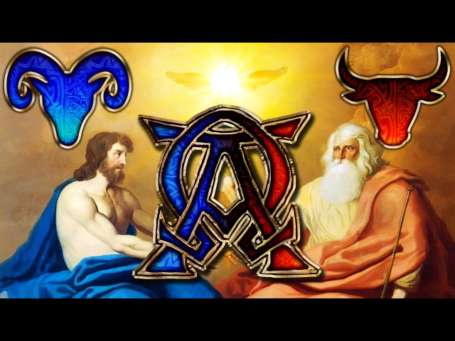 The Alpha and Omega Unveiled!