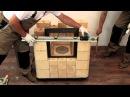 Kafel-Kar - budowa pieca (film instruktażowy)