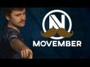 CSGO - Movember