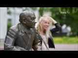 FIFA представила презентационный ролик о городе-участнике ЧМ по футболу – 2018 Нижнем Новгороде