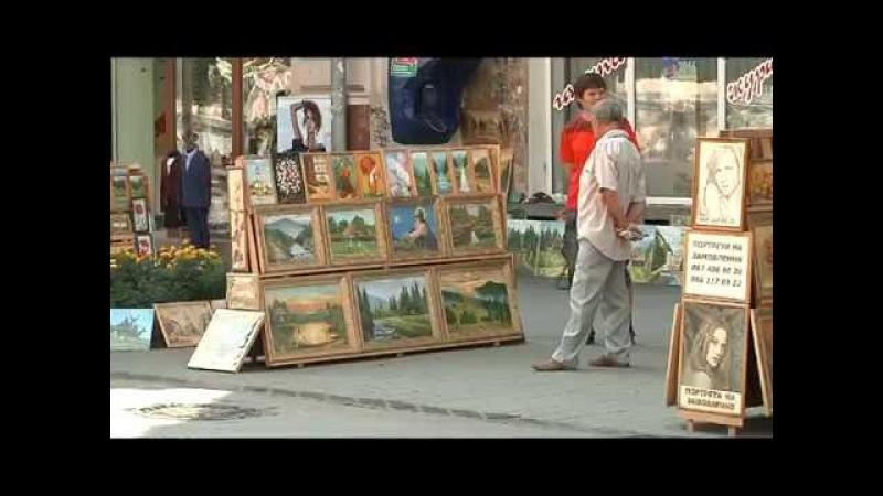Івано-франківська «Свобода» розпочала гоніння місцевих митців