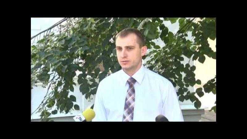 Прокуратура підозрює заступника директора дераптаменту Харківської міськради у незаконному збагаченні (ВІДЕОКОМЕНТАР)