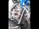 CB 4 silinder