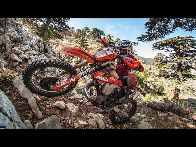 Off-Road Moto in the Forest | Red Bull Sea to Sky: Day 2 Recap