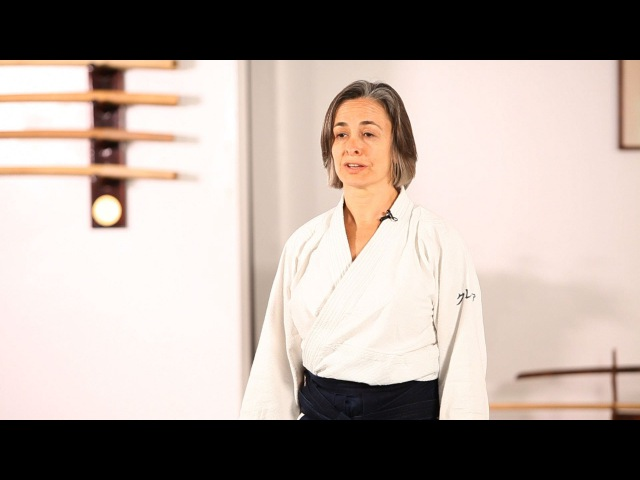 Women in Aikido Aikido Lessons