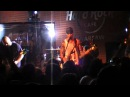 Acid Drinkers Et si tu n'existais pas @ Warsaw Hard Rock Cafe 31 08 2010