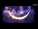 【MMD刀剣乱舞】幽霊屋敷の首吊り少女【PV】 niconico GINZA