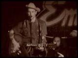 HANK WILLIAMS III - The Ride