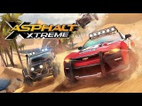 Asphalt Xtreme - Now Available on iOS, Android and Windows Platforms!