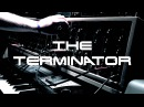 The Terminator (Cover)