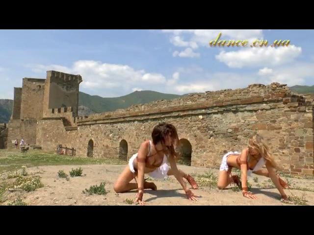 Очень эротичные девченки под музыку Britney Spears My Prerogative strip Амазонки Чернигов танцы