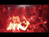 Chris Adler Lamb of God Live