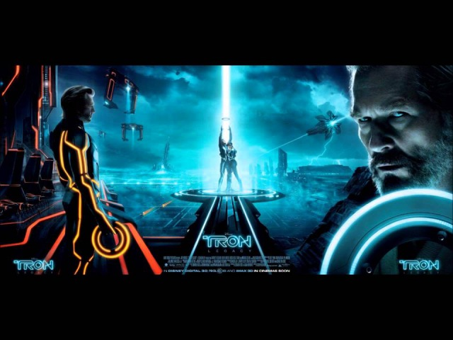 Filmscore Fantastic Presents: Tron Legacy the Suite
