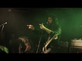 Rotting Christ - The Forest Of N'Gai &amp Societas Satanas (Live in Cape Town 2016) HD Multicam