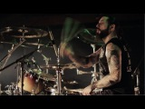 Rotting Christ - King Of A Stellar War (Live In Cape Town 2016) HD Multicam
