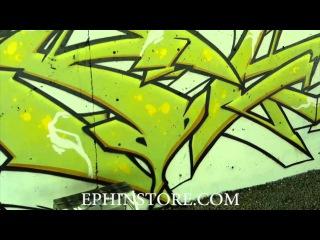 Keep6 - Craver - Asesr - Asume - Surrey BC Graffiti
