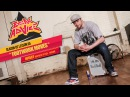 S2L5How to Breakdance: Footwork Moves by Intact | Break Advice Season 2