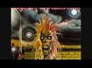 Iron Maiden- Phantom Of The Opera
