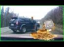 Осторожно, черти Цыганский развод на дорогах / Gypsies on the roads АвтоСтрасть