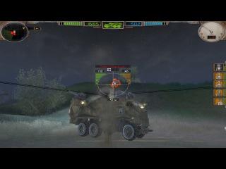 Ex Machina - Hard Truck: Apocalypse - Часть 15: Фатерлянд (Оракул. Путь в Пустыню Смерти) 1080p/60