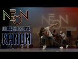 KANON JUDGE SHOWCASE NEON 2016 | Danceproject.info