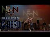 G-NERD JUDGE SHOWCASE NEON 2016 Danceproject.info