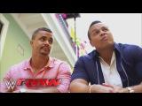 Primo & Epico explore the rich history of Puerto Rico: Raw, April 18, 2016