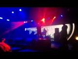 Adept - Secrets (Live in Tele-Club Yekaterinburg. 24092016