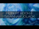 Robot Koch and Savannah Jo Lack Heart as a River feat Delhia de France