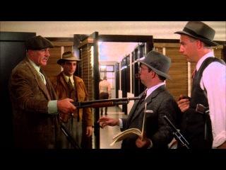 Неприкасаемые (1987) Blu-Ray трейлер