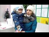 МАУЗ Детское и лечебное питание - интервью с мамой