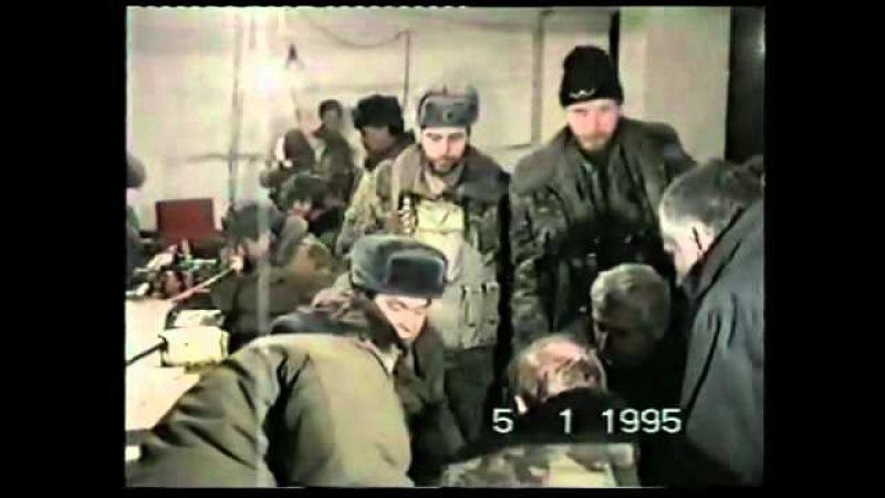 Беляков С Чечня в огне
