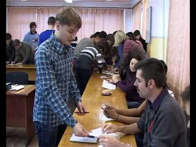ТДАТУ Дискусійний клуб СНІД.avi